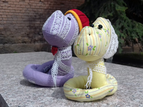 "Сувенир ""Змея"""