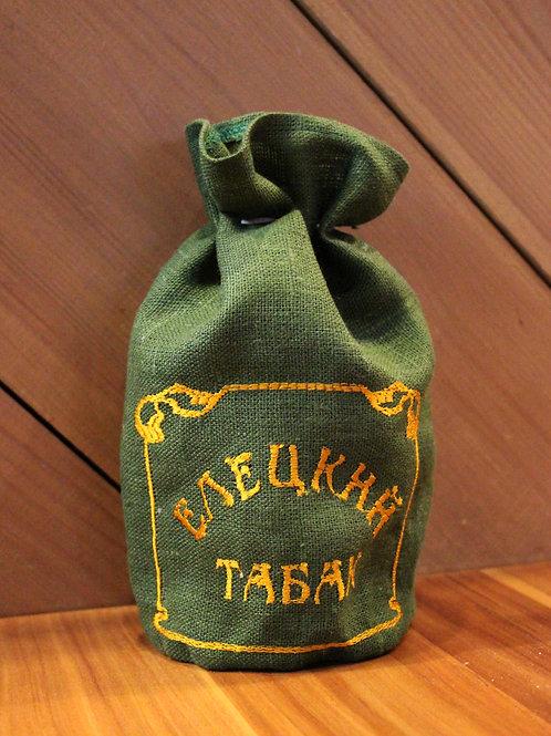 """Кисет """"Елецкий табак"""""""