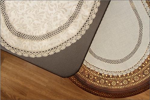 Салфетка овальная 30х60 см