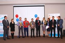Молодые предприниматели России