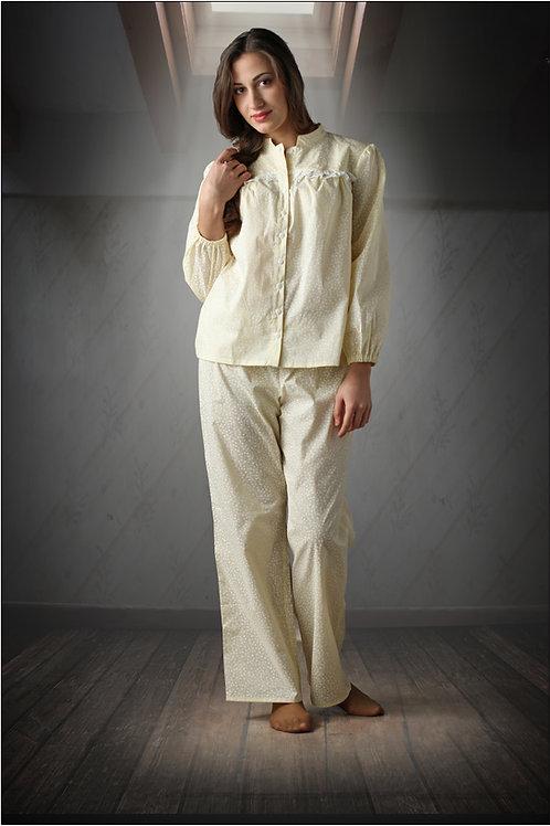Пижама женская (рубашка, брюки)