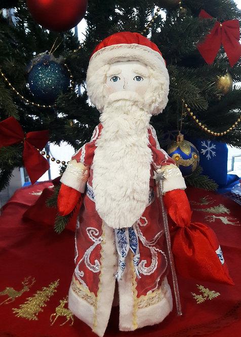 """Сувенир """"Дед Мороз"""""""