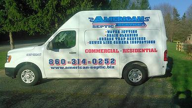 American Grease Trap Service Connecticut FOG