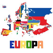 EUROPA... Primera vez