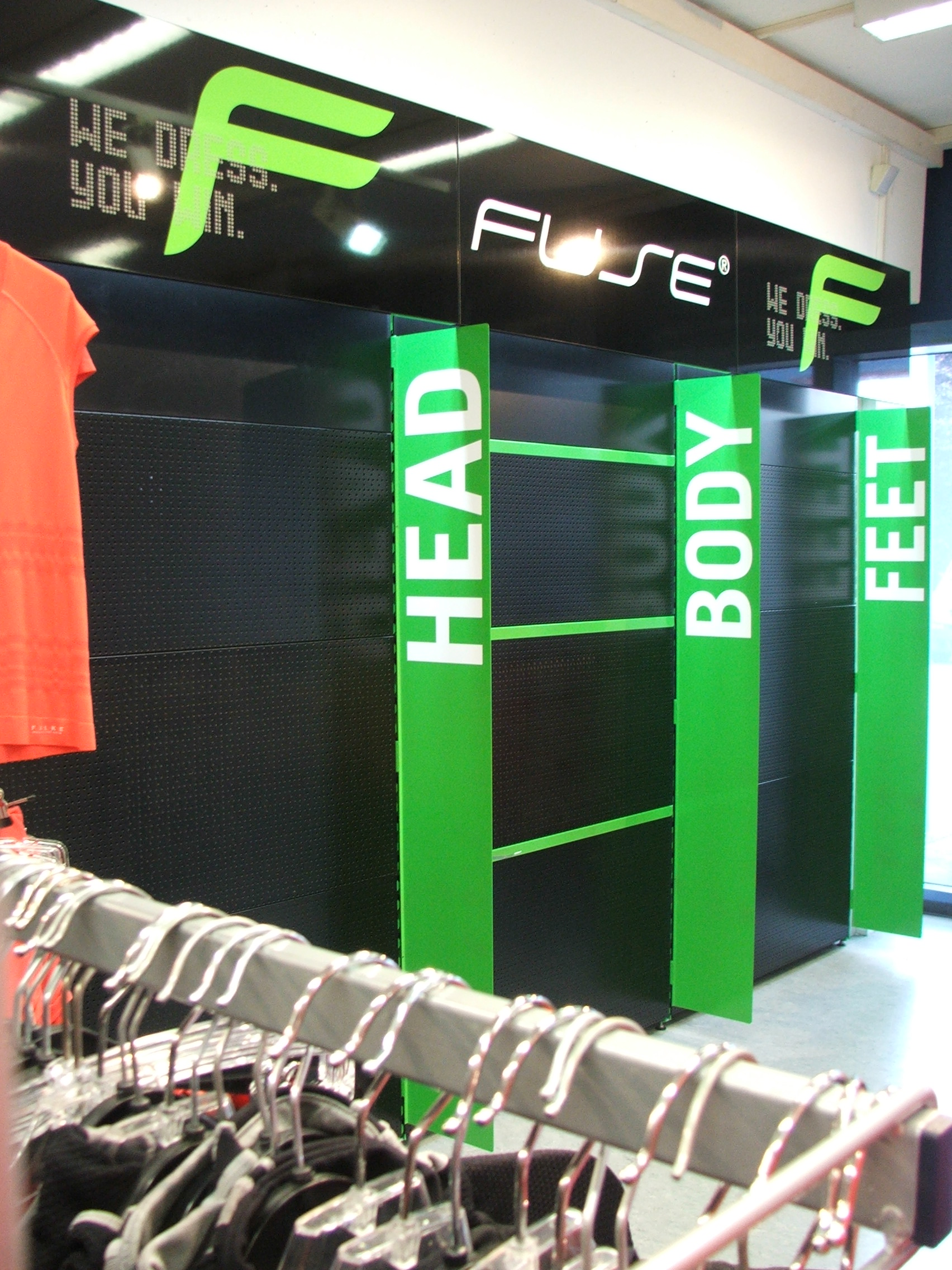 Shop-System