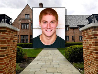 Penn State University Involuntary Manslaughter Cover Up