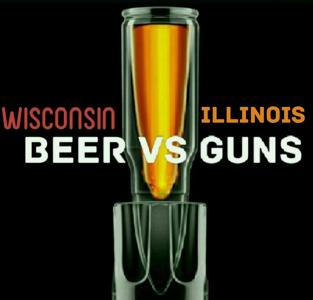 Beer vs Guns