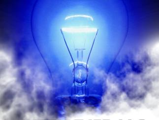 Blue Waters, Blue Lights