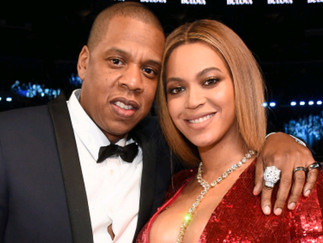 Jay-Z And Justifeyed
