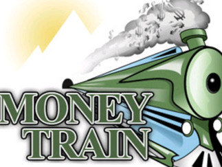The Money Train Keeps On Moving