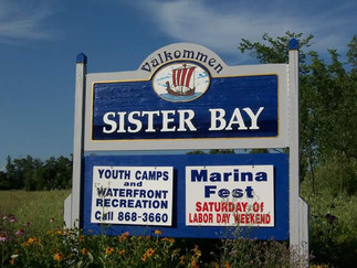 Wisconsin's Sister Bay Safety