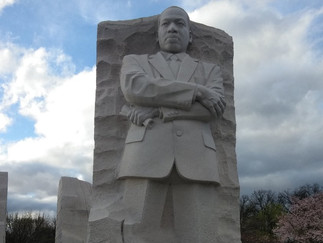 Martin Luther King Jr. Still Inspires Today