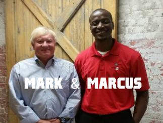 Mark Helps Marcus Make Millions