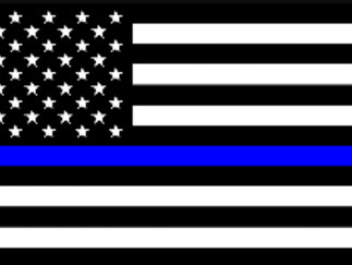What The Boys In Blue Sacrifice For You