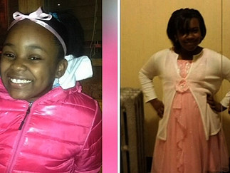 2 girls shot in separate incidents in Chicago