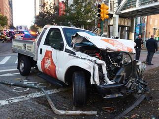 Halloween Terrorist Attack in Manhattan New York