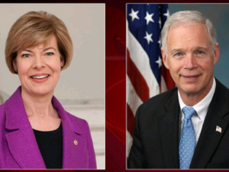 Hello Senators Of Wisconsin