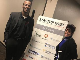 Startup Week Appleton Wisconsin