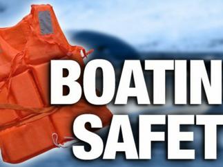 Holiday Season Kicks Off Boating Season