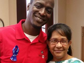 Chief of Staff, Celestine Jeffreys And Justifeyed