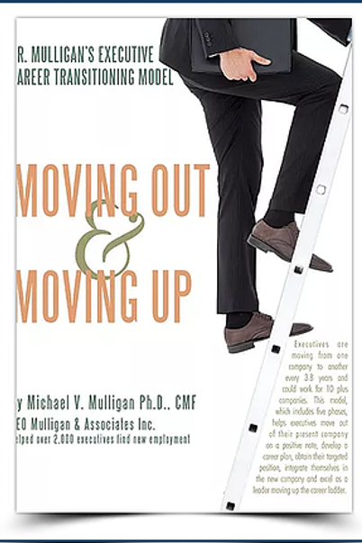 Moving Out & Moving Up