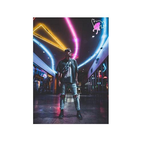 Lights Poster