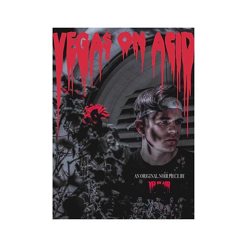 Vegas on Acid Poster