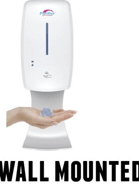 Wall Mounted Hand Sanitizer