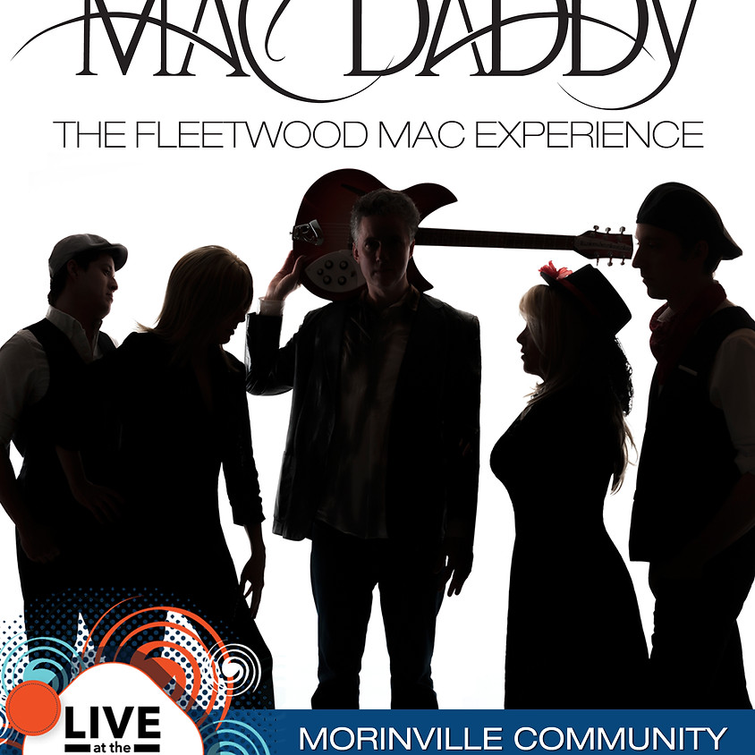 MAC DADDY - The Fleetwood Mac Experience LIVE at the CCC