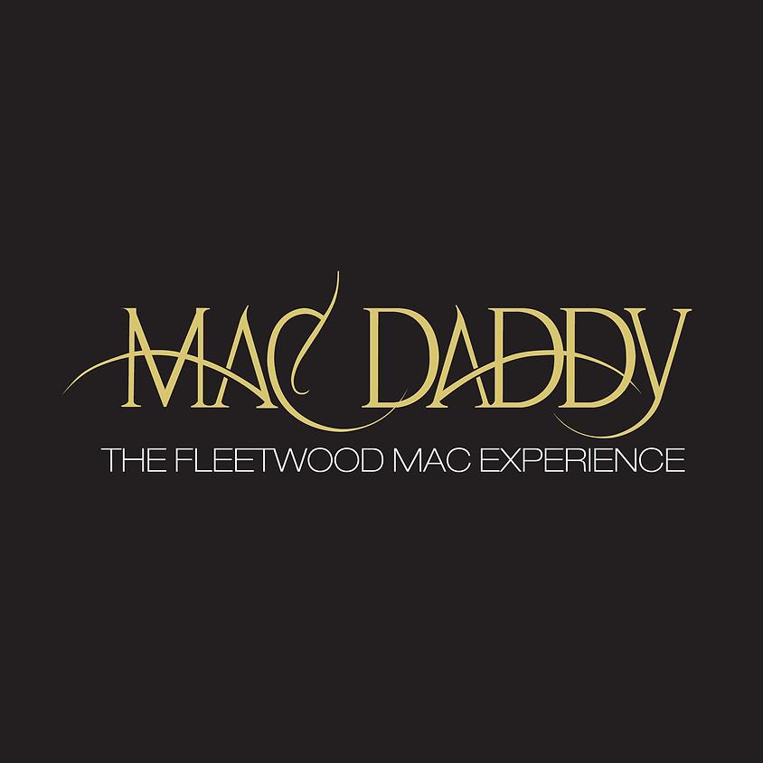 MAC DADDY Live at the Black Diamond Bar & Hotel