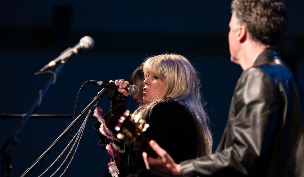 MAC DADDY - The Fleetwood Mac Experience St. Albert