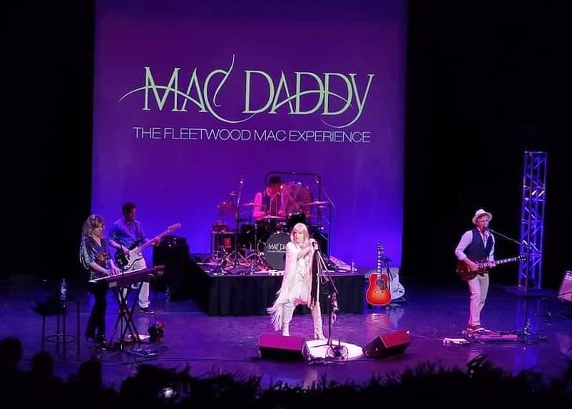 MAC DADDY - Horizon Stage
