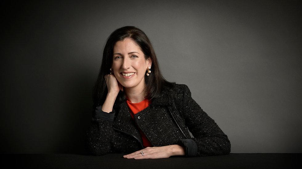 Tara Walpert Levy