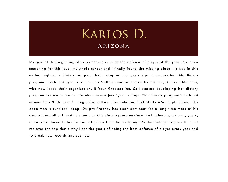 Karlosd