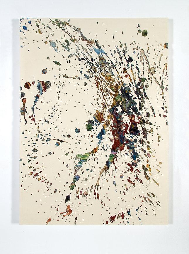 clarence guena artiste peintre français peinture valencia paris art contemporain figuratif figuration canevas art french artist painter