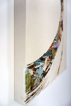 clarence guena artiste peintre français peinture valencia paris art contemporain figuratif figuration paintstroke