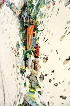 clarence guena artiste peintre français peinture valencia paris art contemporain figuratif figuration