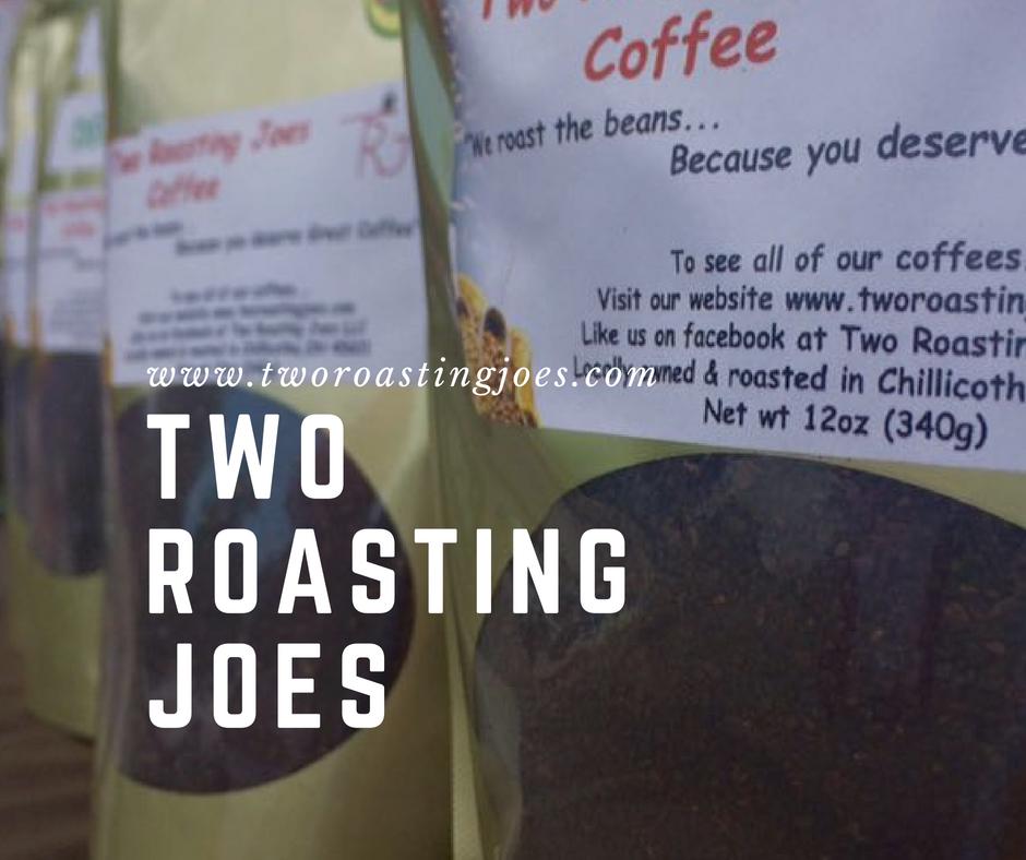 Two Roasting Joes