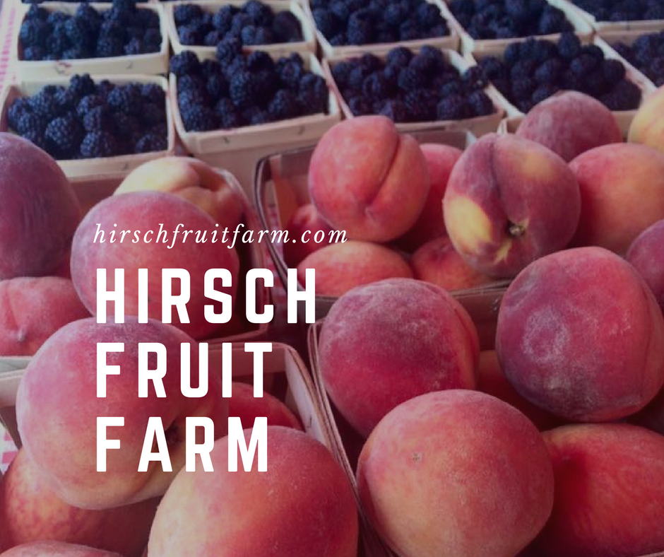 Hirsch Fruit Farm