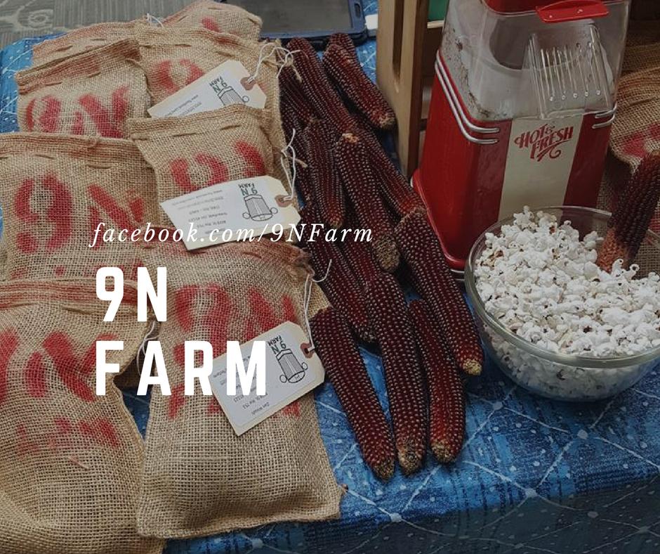 9N Farm