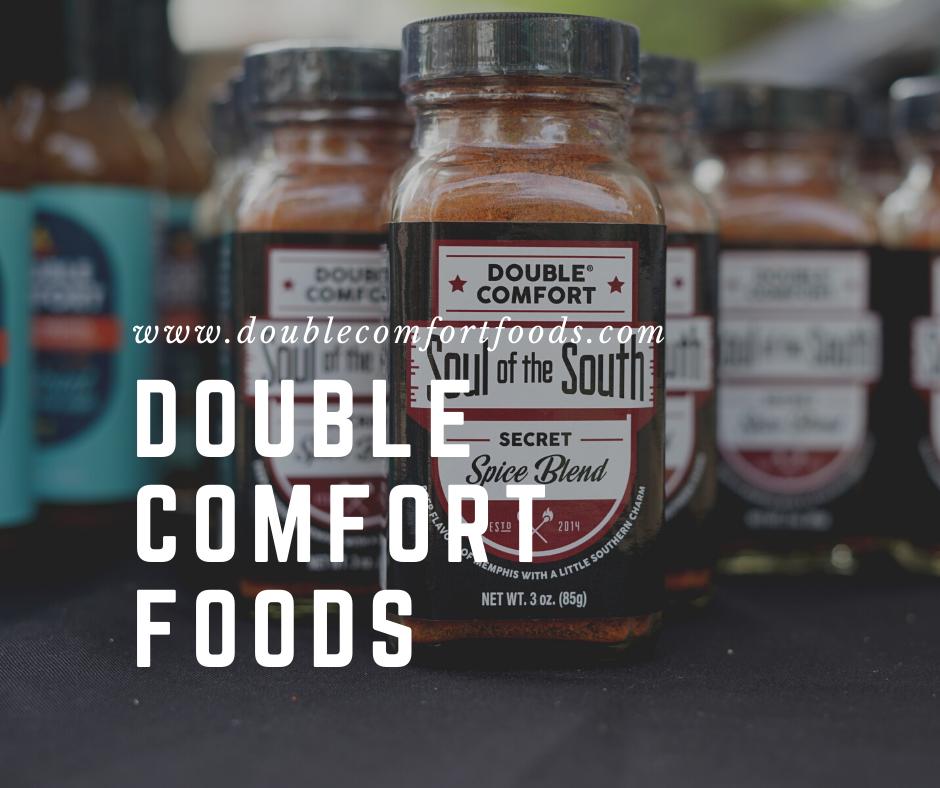 Double Comfort
