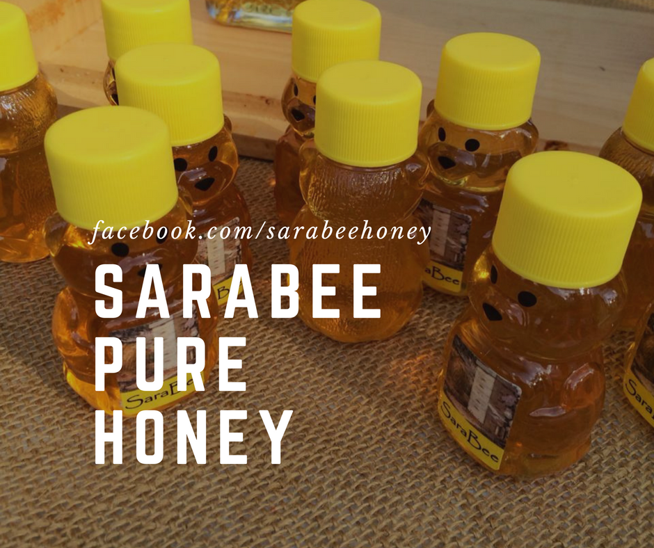 SaraBee Honey