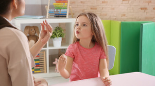 How Parents and Children Can Benefit from a Long-Term Relationship with Their Pediatric Therapist