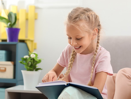 How Parents Can Provide At-Home Care for Their Child's Speech Disorder
