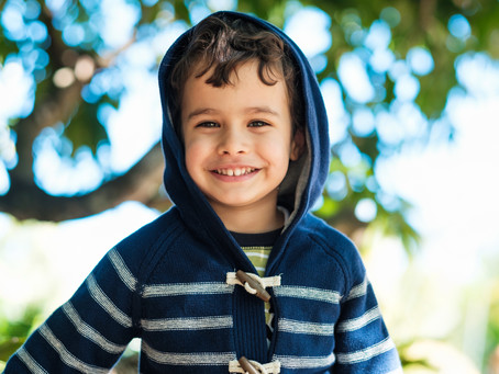 Signs That Your Child Might Benefit From Occupational Therapy