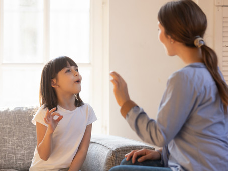 The Complexities of Speech and Language: How Speech Therapy Helps Children Thrive