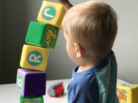 The Benefits of Early Intervention