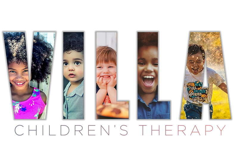 Villa Children's Pediatric Therapy, Pediatric Therapy Clinic in El Paso