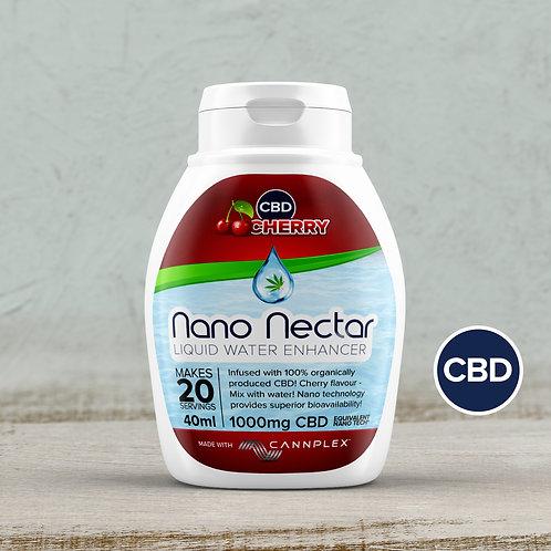 Cherry  Nano Nectar