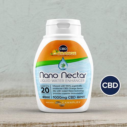 Orange  Nano Nectar